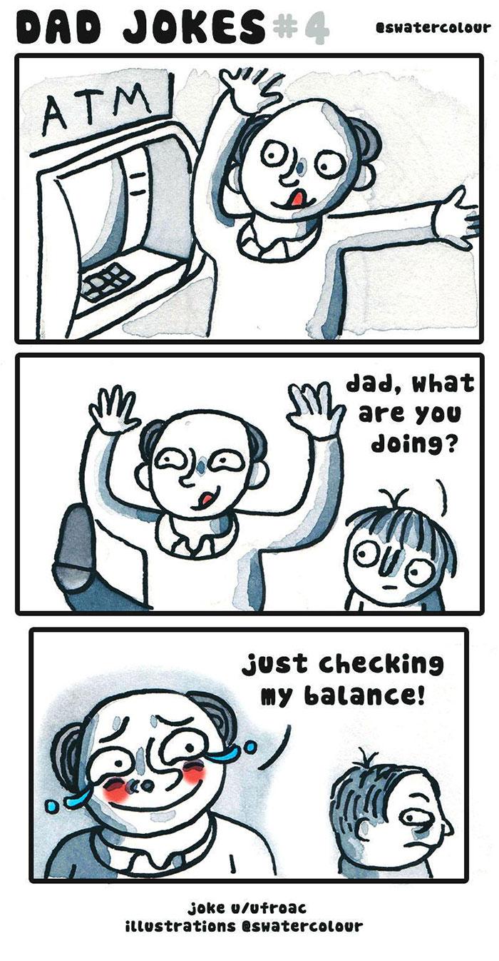 Dad Jokes | Bored Panda