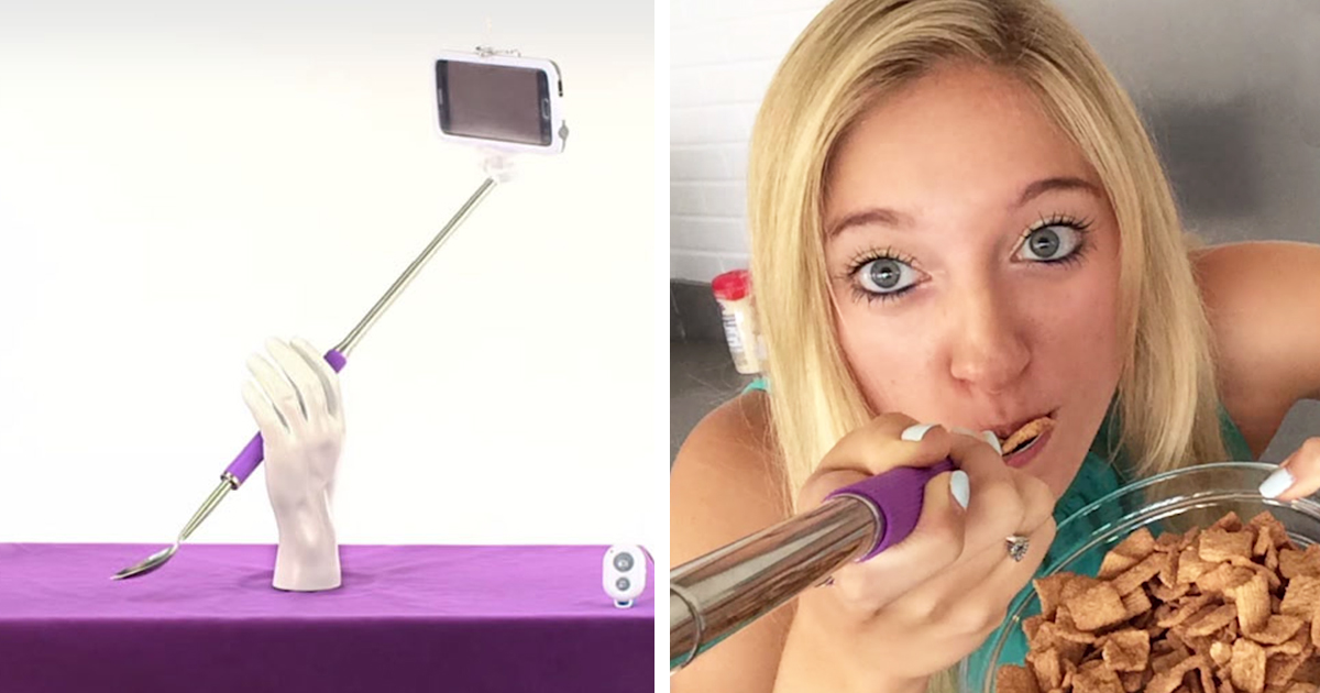 how to take a selfie with your webcam