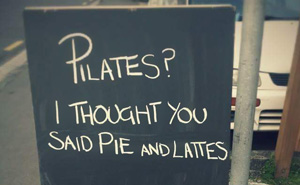 15+ Of The Funniest Bar & Cafe Chalkboard Signs Ever