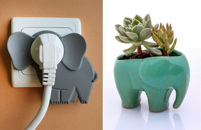 15+ Things Every Elephant Lover Needs In Their Life