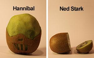 I Revealed The Secret Identity Of Scheming Kiwi Fruits