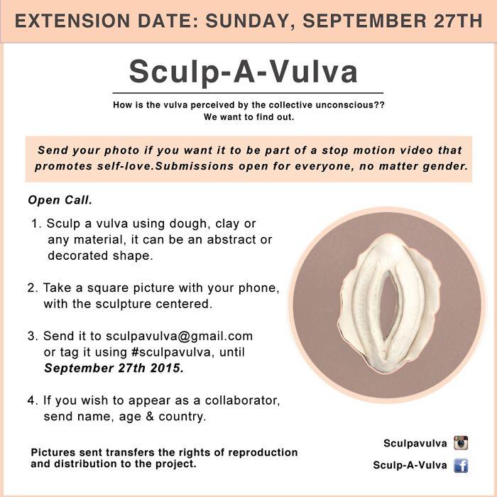 Sculp – A – Vulva