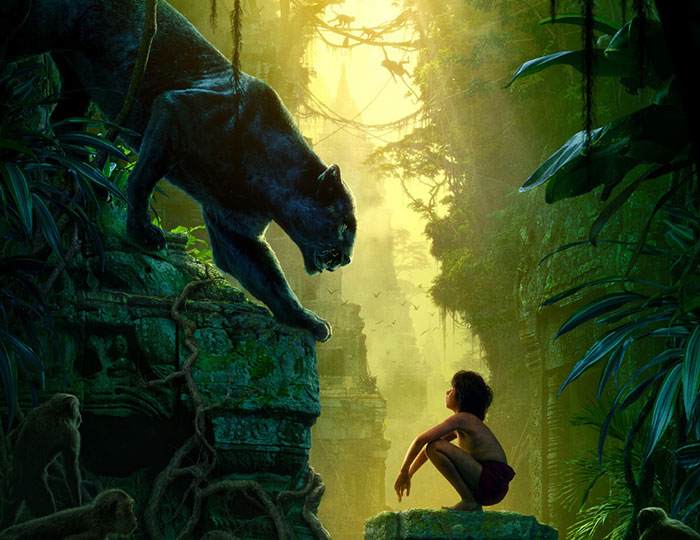 Jungle Book Movie Trailer Is Even Better Than Your Childhood Memories Of It