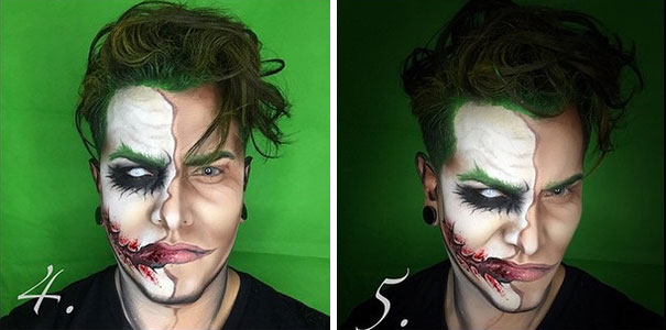 make-up-body-art-comic-book-superhero-cosplay-argenis-pinal-13