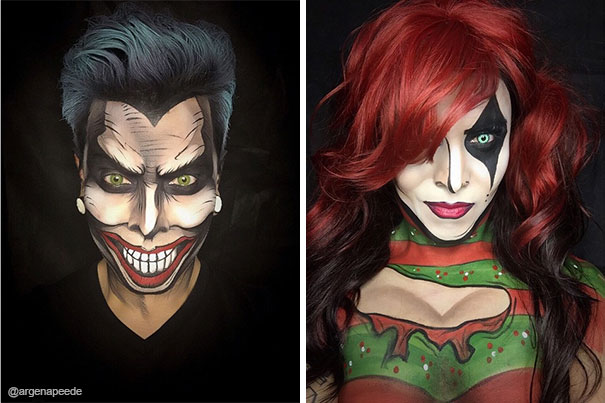 make-up-body-art-comic-book-superhero-cosplay-argenis-pinal-14