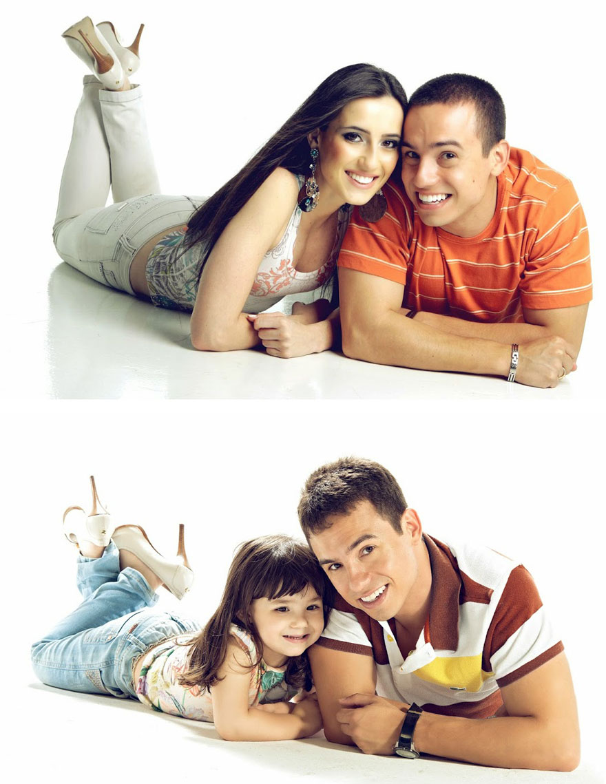 man-and-his-daughter-recreate-pictures-of-dead-wife-rafael -del-col-brazil-13