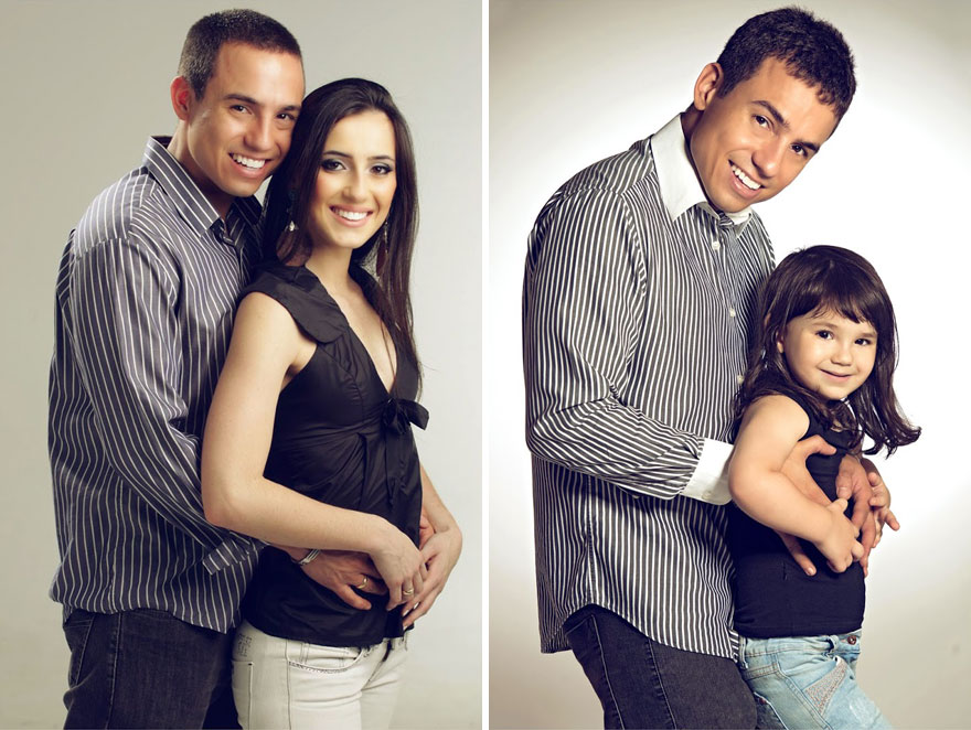 man-and-his-daughter-recreate-pictures-of-dead-wife-rafael -del-col-brazil-3