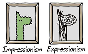 Modern Art Explained In One Comic (16 pics)