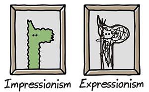 Modern Art Explained In One Comic (16 pics)
