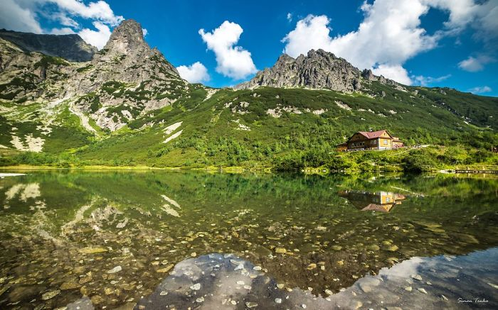 Mountain Lovers, Have You Heard Of Slovakia?