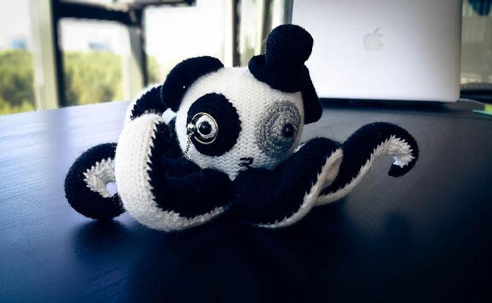 Pandapus!