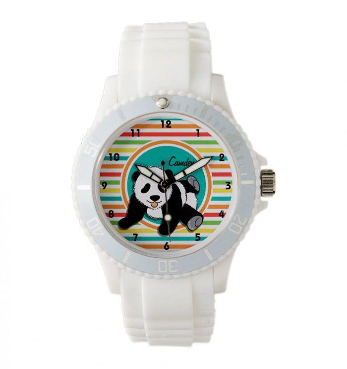 Panda Wrist Watch
