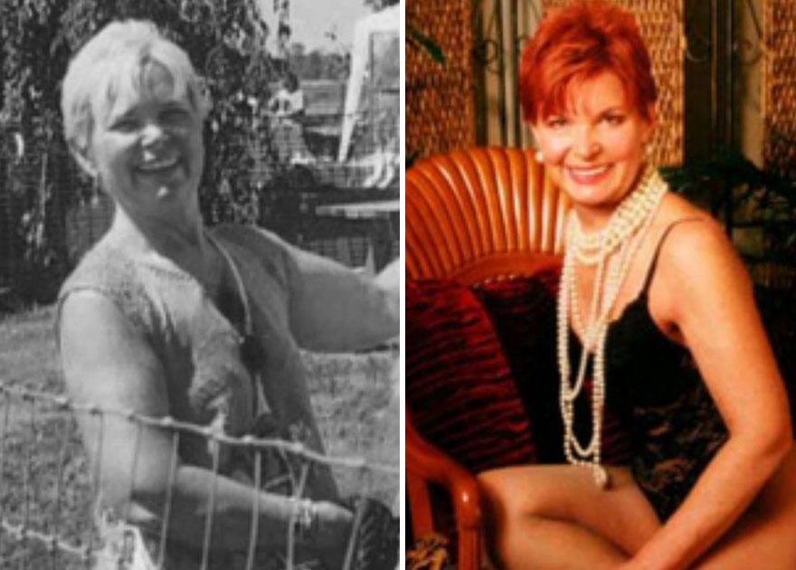 Joan Bunny, 64, Writer