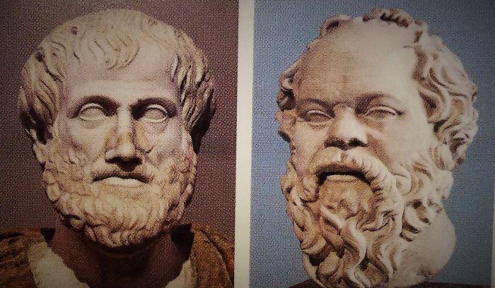 Famous Ancient Greek Philosopher Quotes