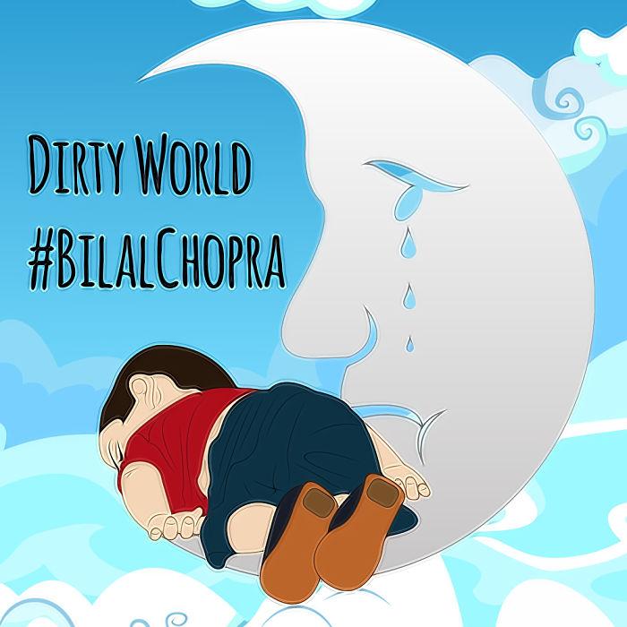 Dirty World ..