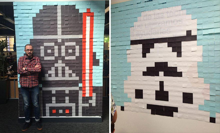star-wars-mural-sticky-notes-office-viking-4