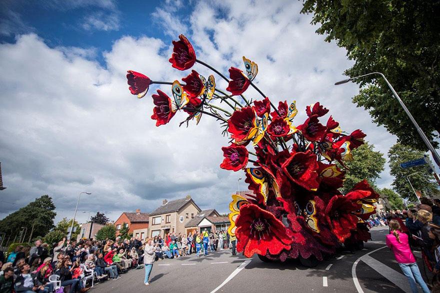 van-gogh-flower-parade-floats-corso-zundert-netherlands-7