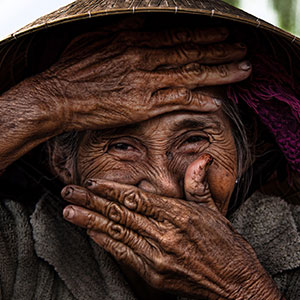The Success Story Behind Réhahn And His 75-Year-Old Vietnamese Model