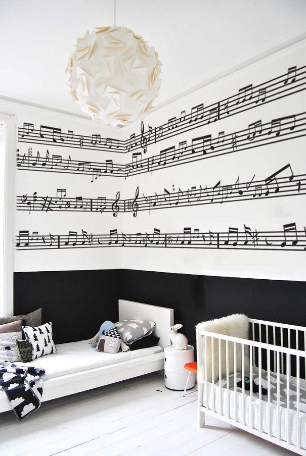 Musical Walls