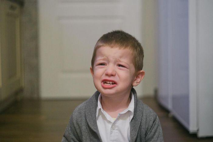 Kid Tears