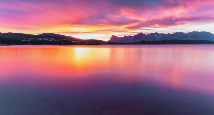Harstad, Northern Norway