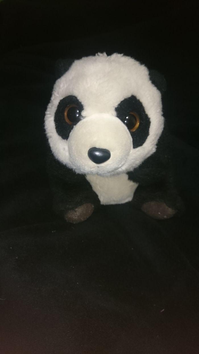 Lin Lin The Cutest Panda