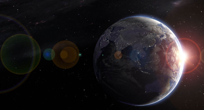 One Miunte On Earth – 10th October 2015 10:10:10 Am (uk Time)