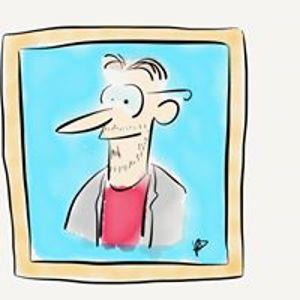 Droedels Van Rob Bouwman