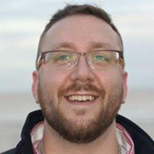 Simon Clarkson-Furniss