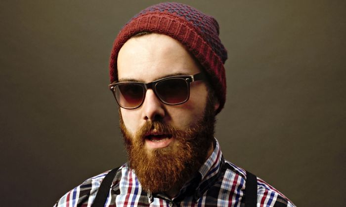 7 Cool Beards That Took It To The Extreme