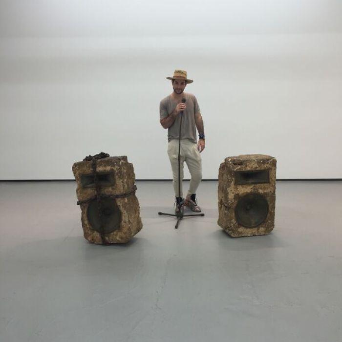 David Zwirner Gallery – Yayoi Kusama