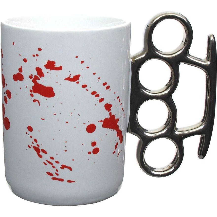 blood splatter coffee mugs -#main