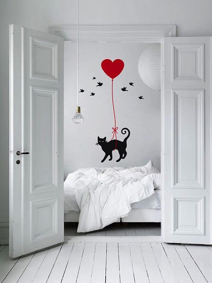Cat On Heart