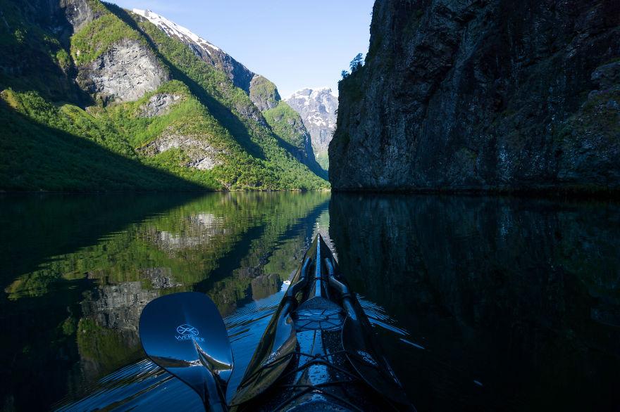 imagini incredibile cu fiordurile norvegiei 8