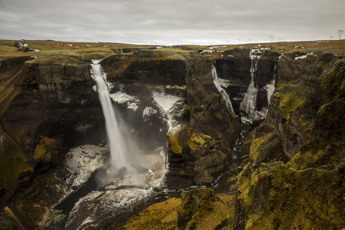 Who's Up For Some Icelandic Adventure?