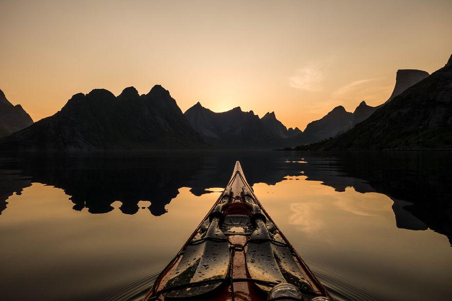 imagini incredibile cu fiordurile norvegiei 18