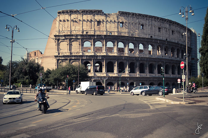The Most Photogenic Capital In Europe Is Rome And Here's Proof