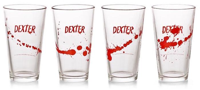 Dexter Pint Glass Set