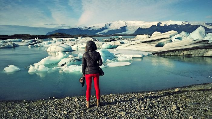 After Quitting My Job As A Preschool Teacher I Spent Half A Year Alone In Iceland