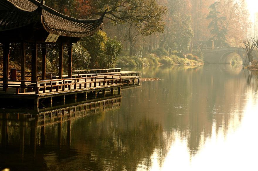 Hangzhou, Xi Hu