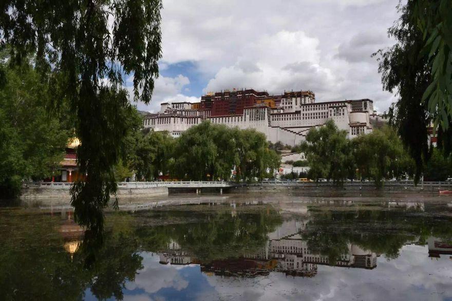 Tibet Lasha