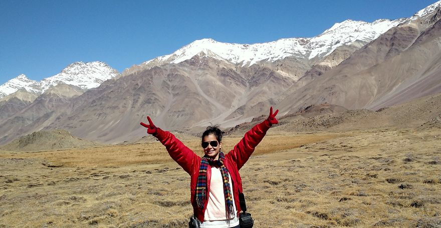 10 Unforgettable Moments From My Trip To The Himalayas