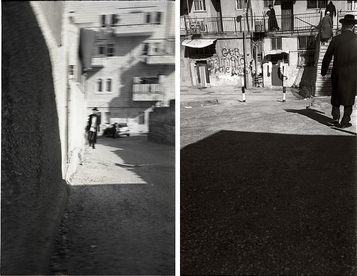 Jerusalem Through Vintage Leica And Zorki Cameras. Part 2