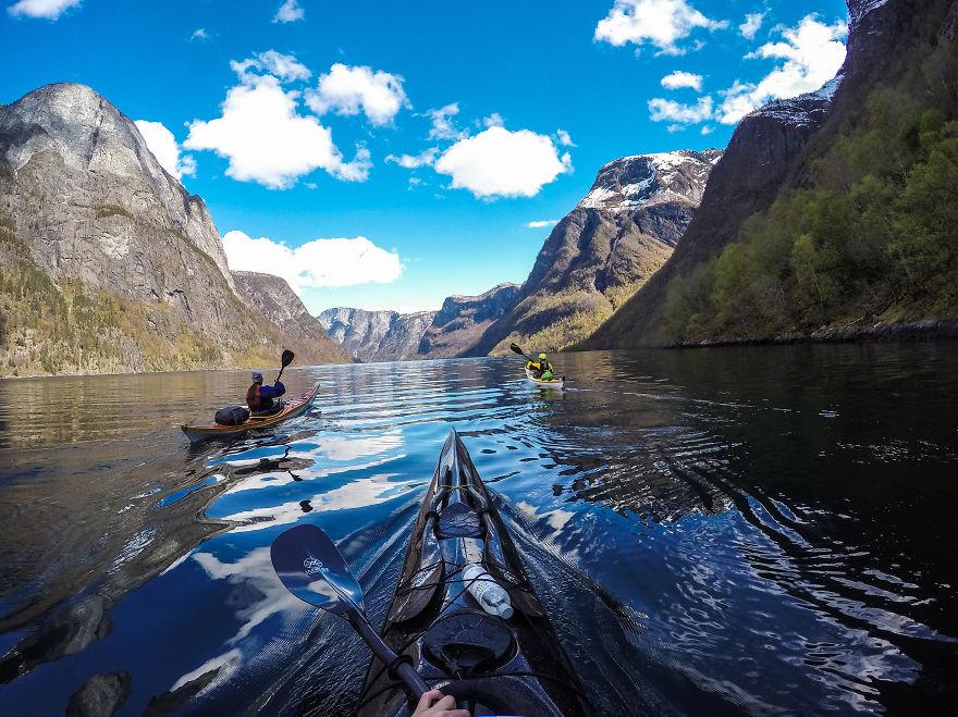 imagini incredibile cu fiordurile norvegiei 17