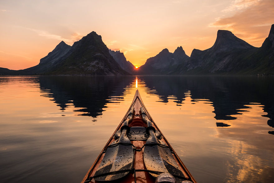 imagini incredibile cu fiordurile norvegiei 7