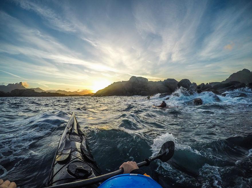 imagini incredibile cu fiordurile norvegiei 5
