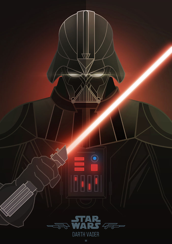 Check Out These 12 Awesome Star Wars Villains