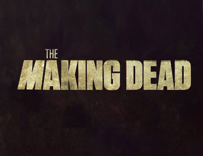 The Making Dead