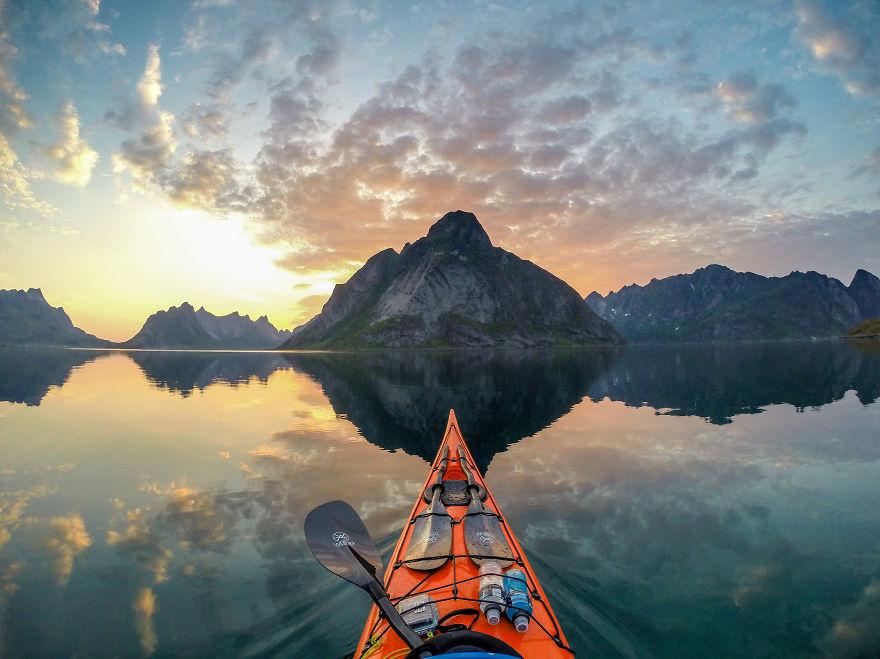 imagini incredibile cu fiordurile norvegiei 3