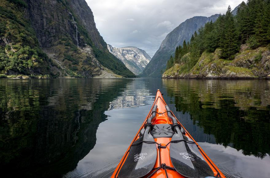imagini incredibile cu fiordurile norvegiei 20